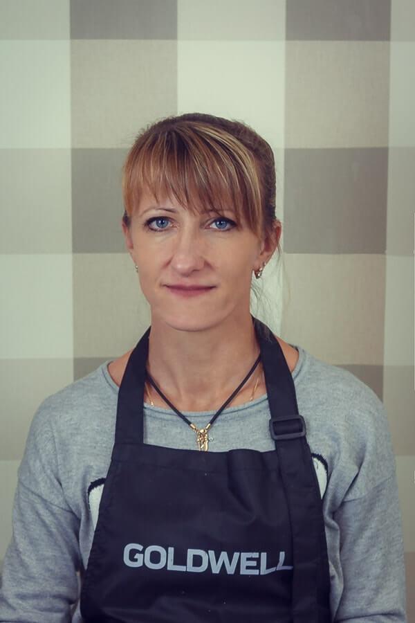 Татьяна Белякина