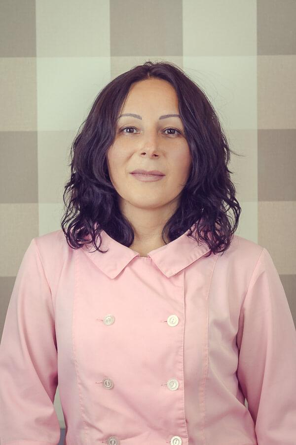 Татьяна Марчук