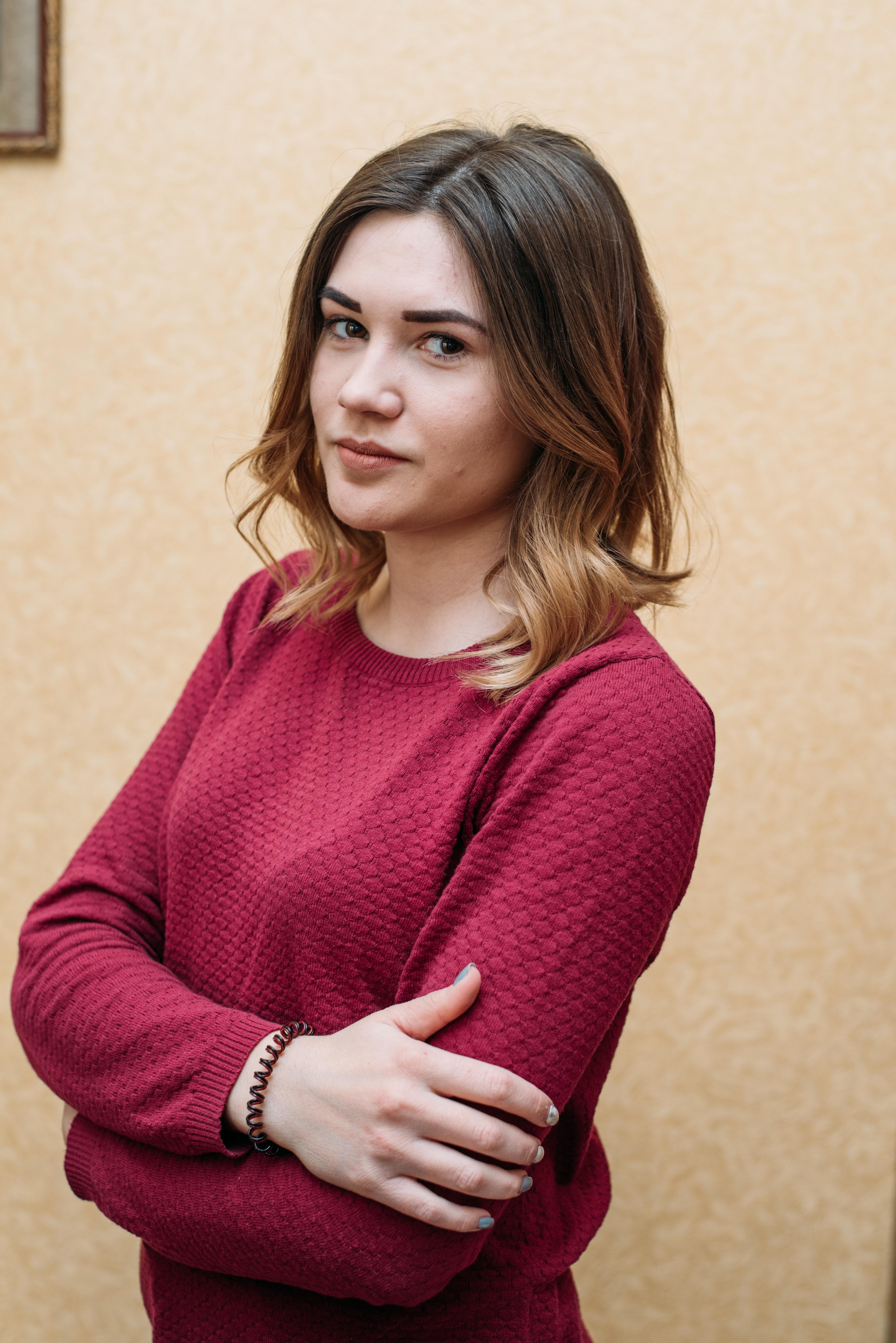 Мария Кононенко