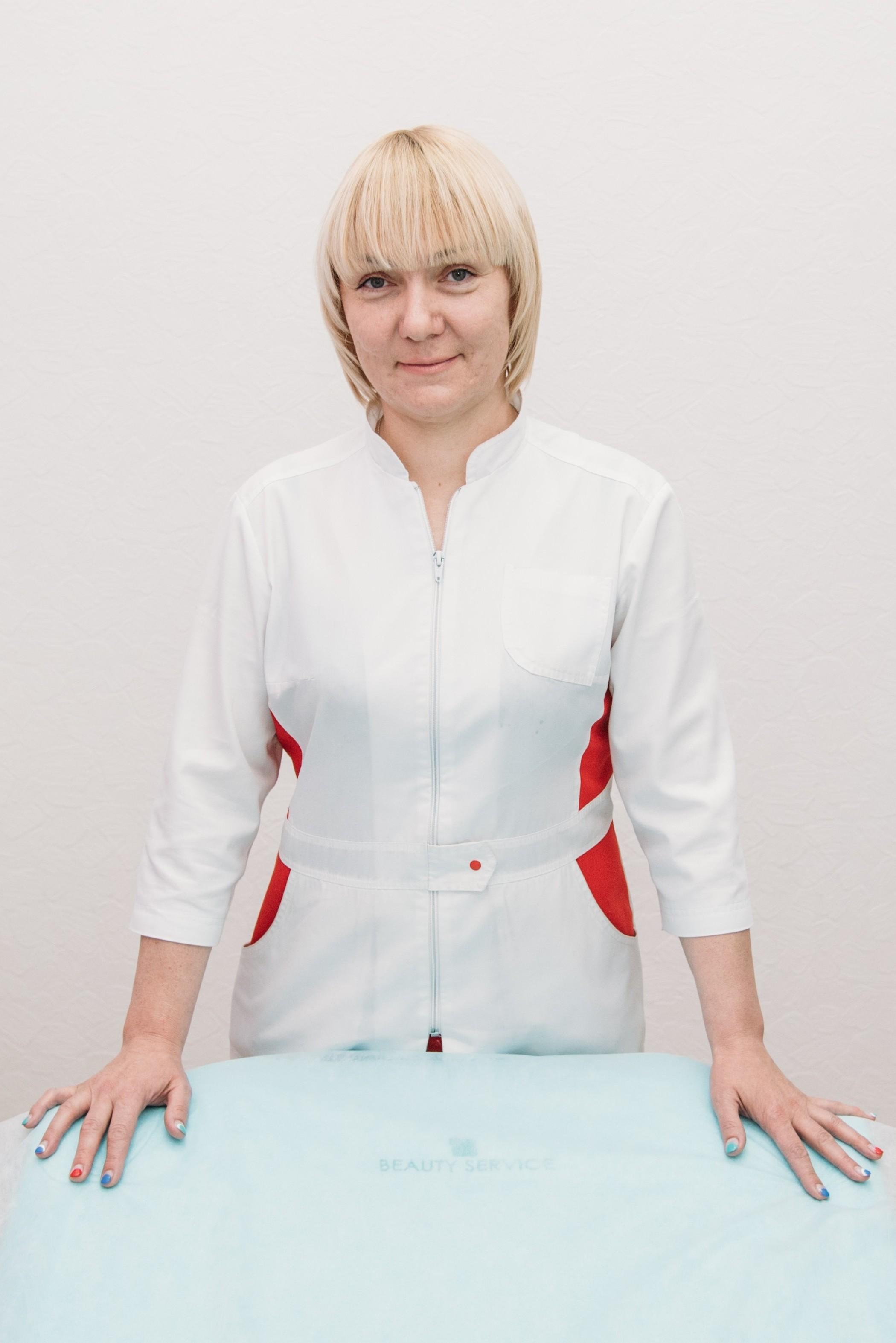 Светлана Пляшко